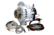 Balmar 6-Series Alternator