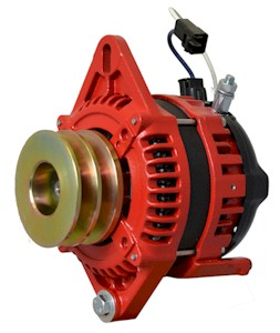 Balmar AT-Series Alternator