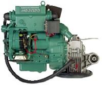 TAD for Volvo Penta D1-20 Marine Diesel Engines, Volvo Penta Diesel - Volvo Penta Engines, Volvo ...