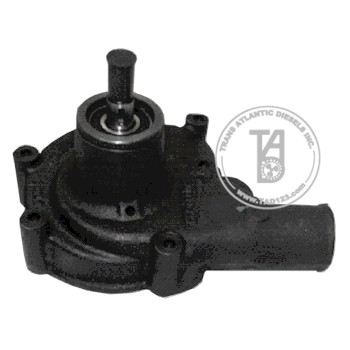 Perkins T6.354 or 6.354 Fresh Water Pump