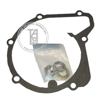 Perkins T6.354 or 6.354 Fresh Water Pump Gasket