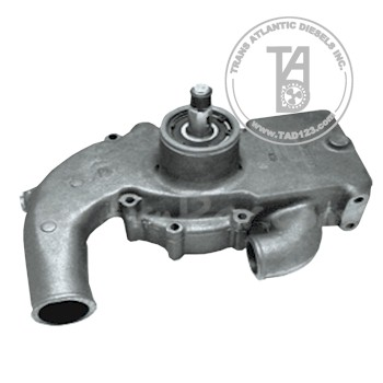Perkins T6.354 Fresh Water Pump