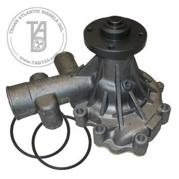 Perkins 700 Series Fresh Water Pump
