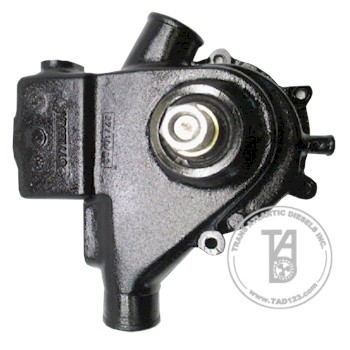 Perkins 6.354 Fresh Water Pump