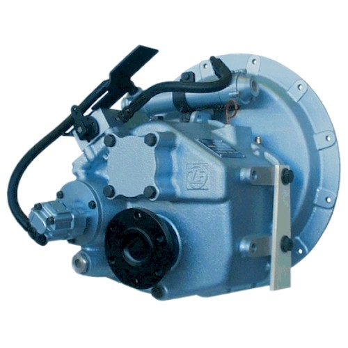 ZF Hurth 280-1 A Marine Transmission
