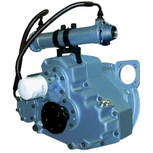 ZF Hurth 301 A Marine Transmission