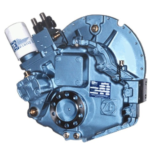 ZF Hurth 305-3 A Marine Transmission
