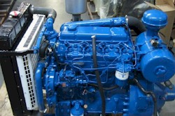 Industrial Engines For Sale
