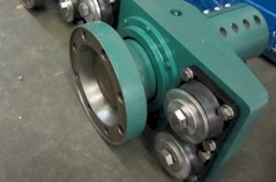 Aquadrive Couplings