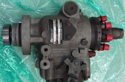 International Fuel Systems Fuel Injector Pump