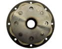 Drive Plate for Perkins T6.354.4 with Borg Warner Velvet Drive Transmissions