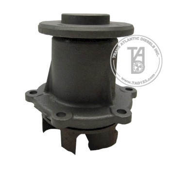 Perkins 4.154 Fresh Water Pump