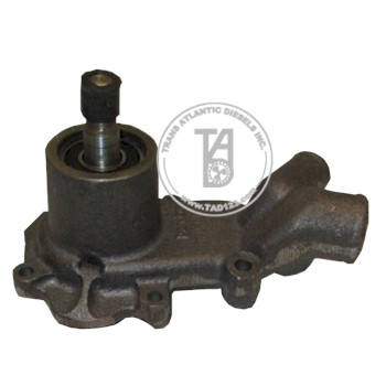 Perkins 4.236 Fresh Water Pump