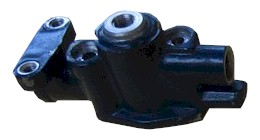 Perkins 4.108 Control Lever and Anti Stall Housing