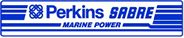 Perkins Sabre Marine Diesel Engines