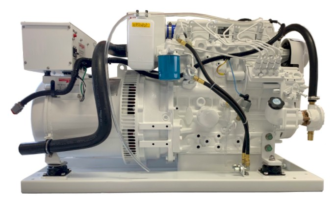 Northern Lights M844DW3G Marine Diesel Generator