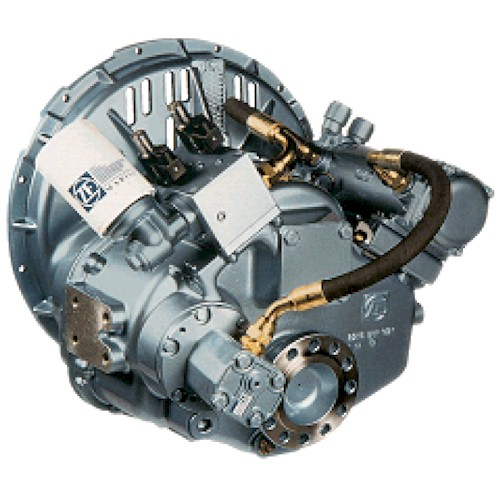 ZF Hurth 325-1 Marine Transmission